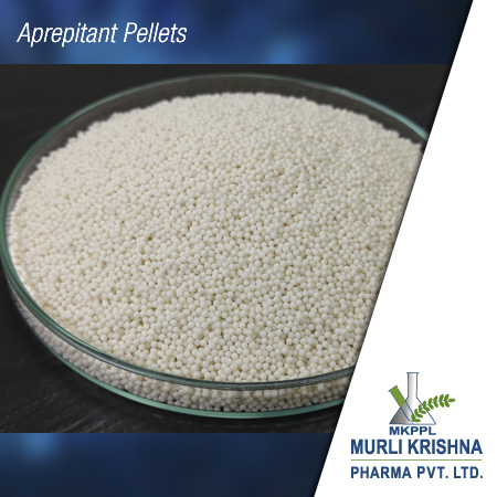 Aprepitant Pellets