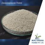 Murali Krishna Pharma Pvt. Ltd. - Dexlansoprazole API Pellets