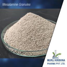 Mesalamine Granules