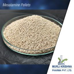 Mesalamine Pellets