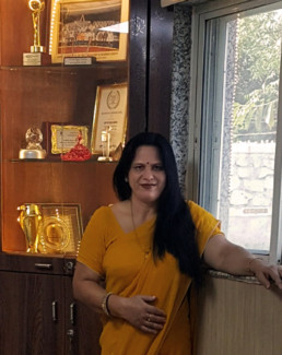 Ms. Satya Vadlamani