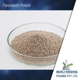 Pancreatin Pellets