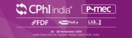CPHi-India 2019